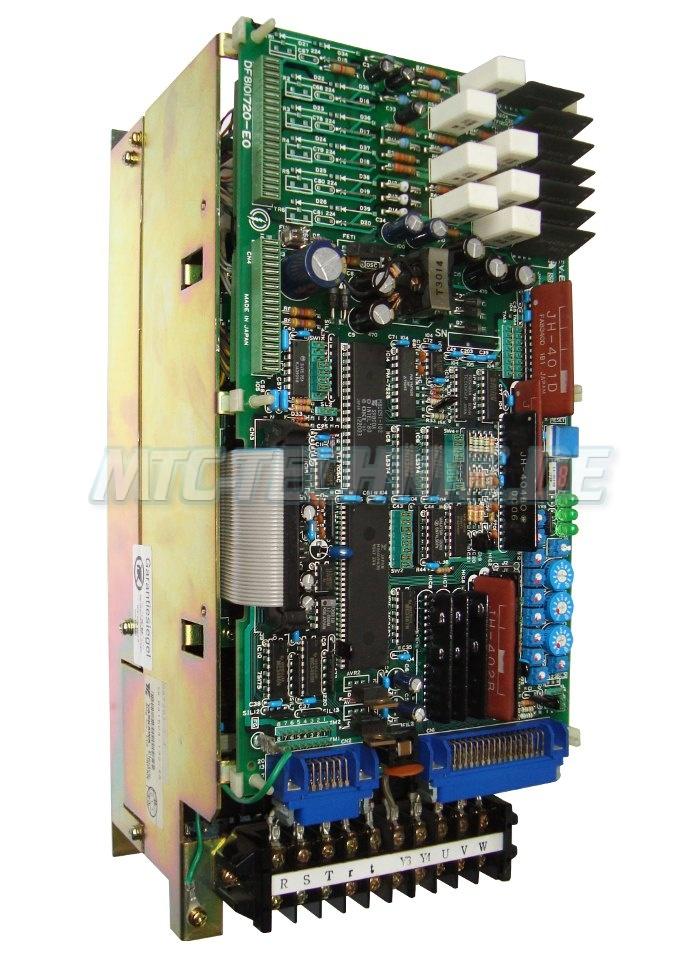 1 Yaskawa Austausch Cacr-sr10bb1af Frequenzumrichter