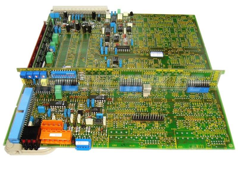 1 Siemens 6sc6100-0na01 Simodrive Online-shop