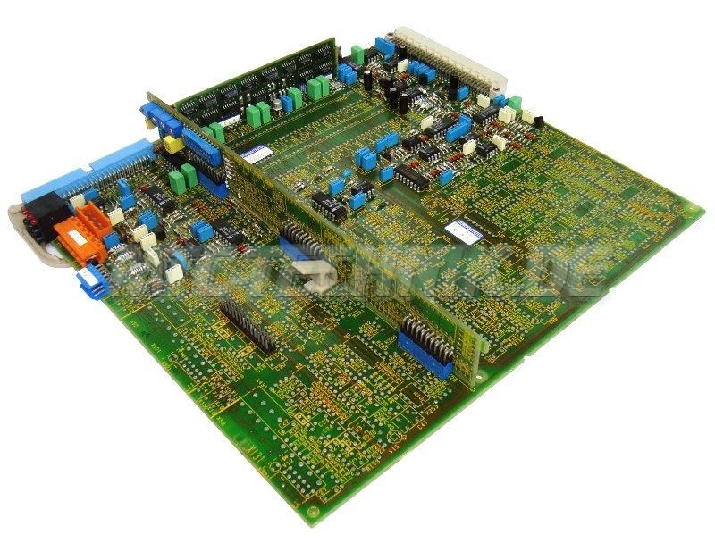 2 Siemens Fbg Regelung 6sc6100-0na01 Mit Garantie
