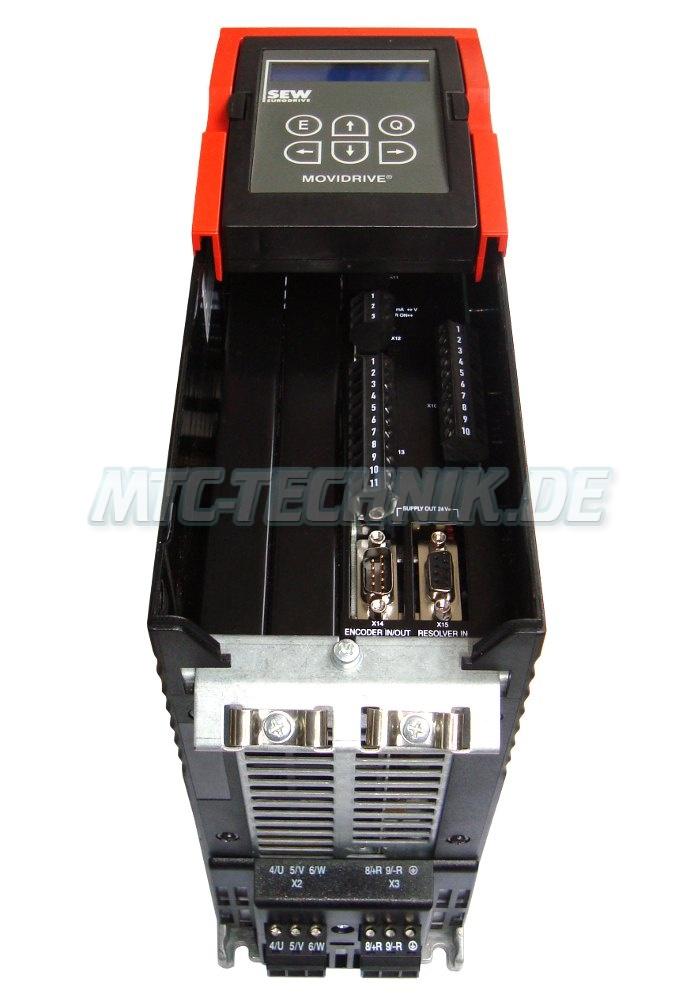 2 Sew Frequenzumrichter Mds60a0022-5a3-4-0t Shop