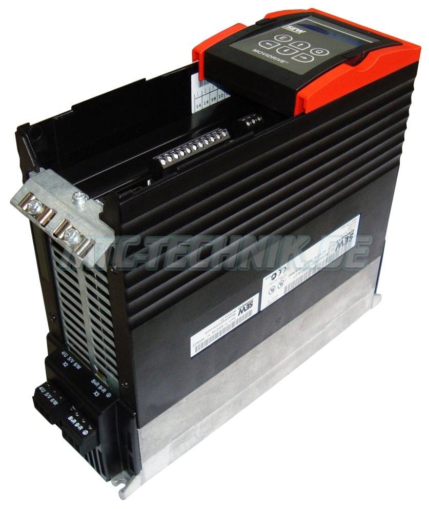 3 Reparatur Movidrive Mds60a0022-5a3-4-0t Ac-drive