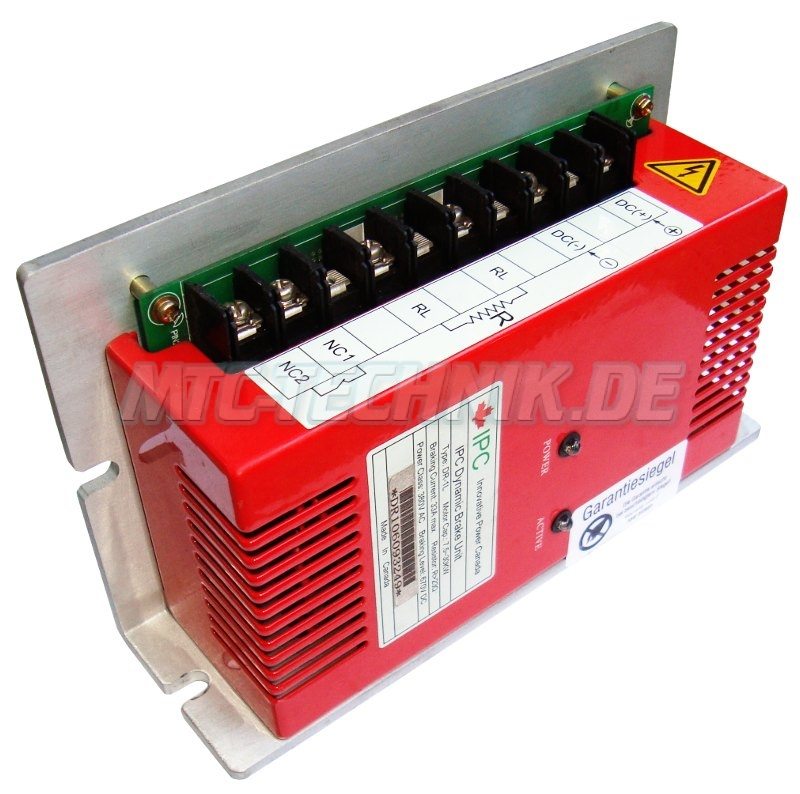 1 Ipc Brems-modul Dr-1l Shop