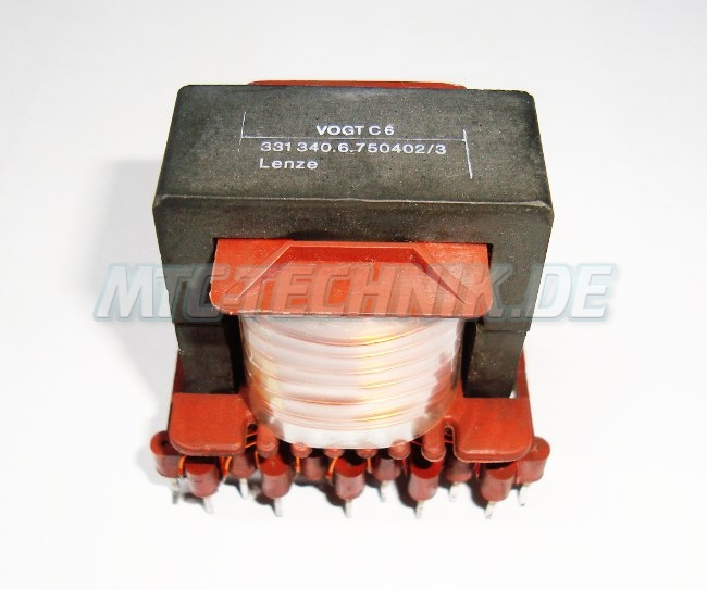 Vogt Pump-transformator 331340.6.750402-3 Shop