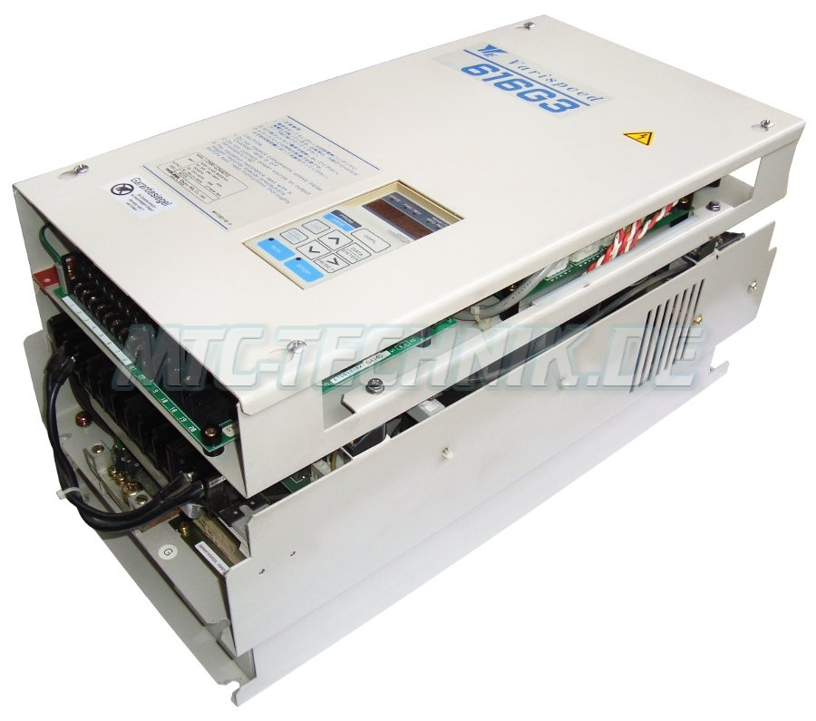 3 Ac-drive Frequency Inverter Cimr-g3a4015 Industrial Shop