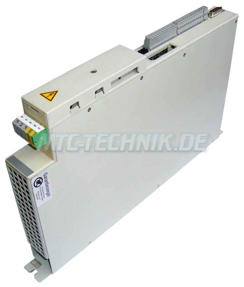 2 Siemens Shop 6sc6111-2aa00 Achsregler