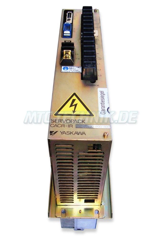 2 Austausch Yaskawa Cacr-ir30secy20 Frequenzumrichter