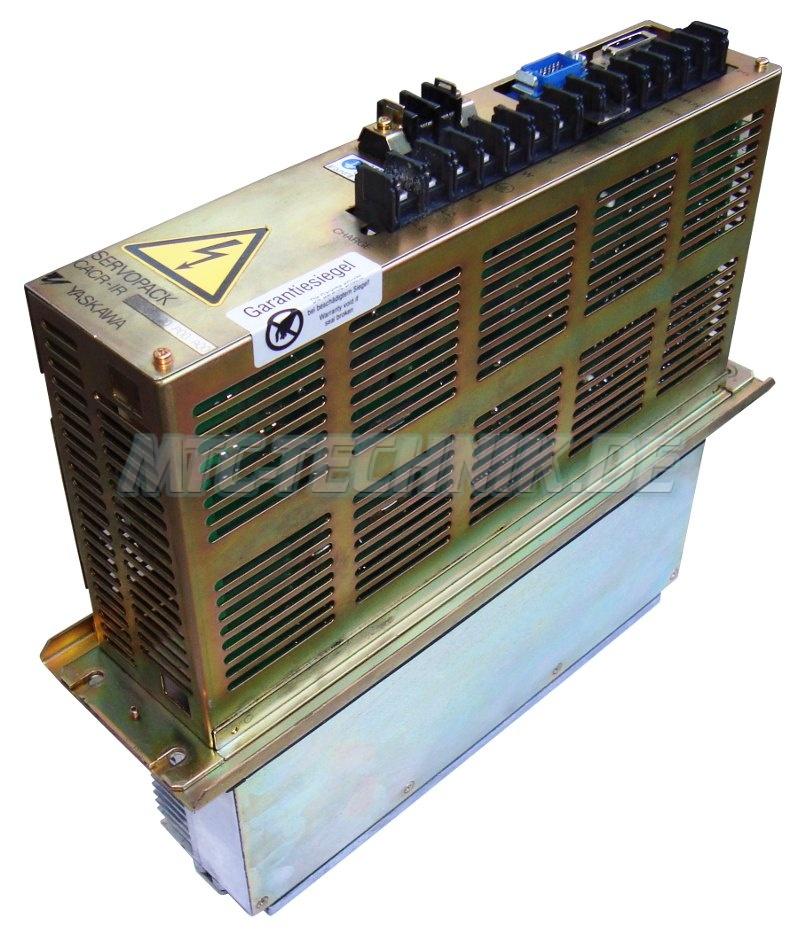 3 Exchange Yaskawa Cacr-ir30secy20 Servo-drive-unit