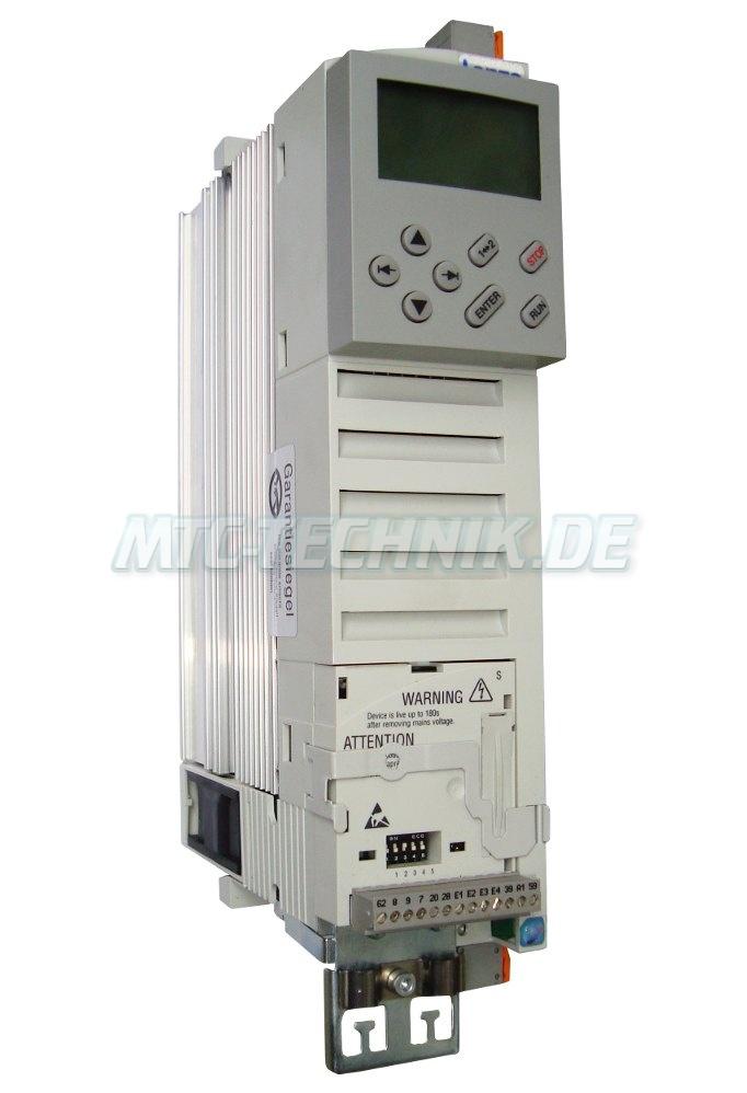 1 Lenze Online-shop E82ev152 4c000 Frequenzumrichter