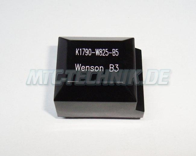 Wenson Transformer K1790-w825-b5