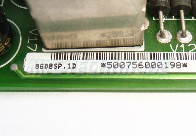 3 Typenschild 8608sp.1d