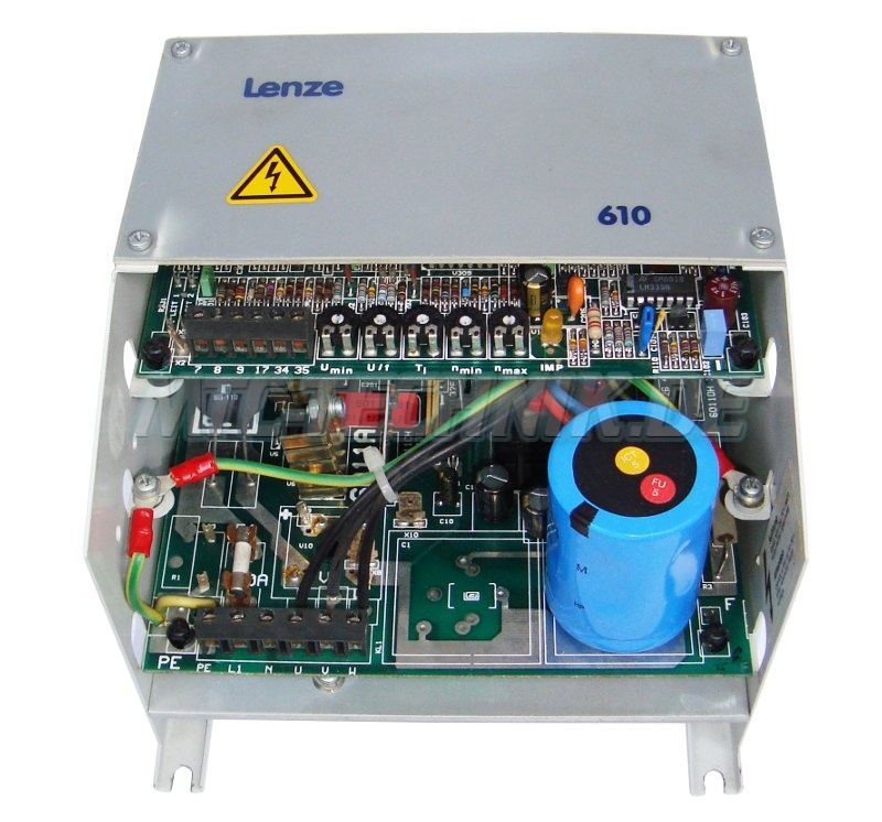 1 Lenze Frequenzumrichter 611e1f Shop