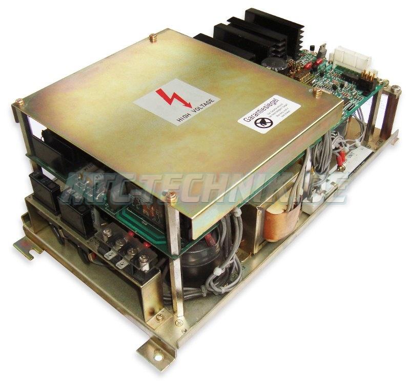 1 Fanuc Shop A14b-0061-b001 Power Supply Unit