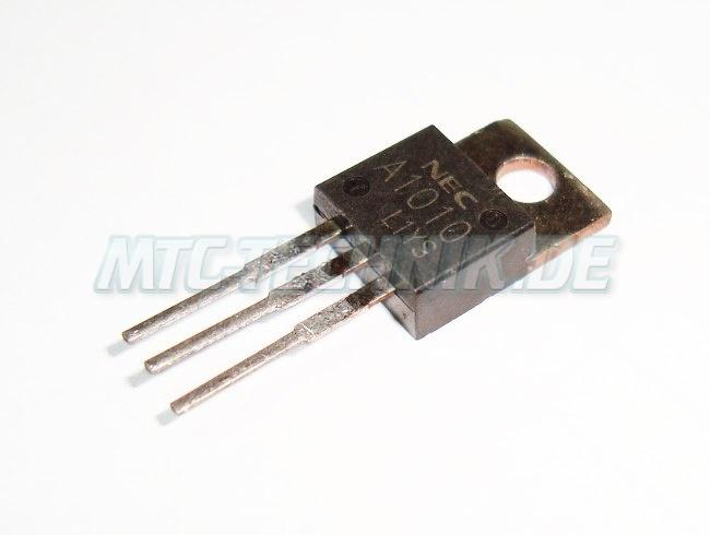 Shop Nec 2sa1010 Pnp Transistor