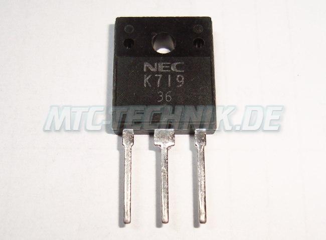 Nec Mos-fet 2sk719 Shop