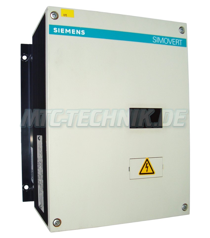 1 Austauschteil Siemens 6se2002-1aa00 Simovert-p
