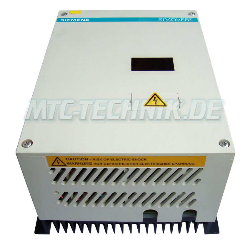 2 Simovert-p Online-shop 6se2002-1aa00 Siemens