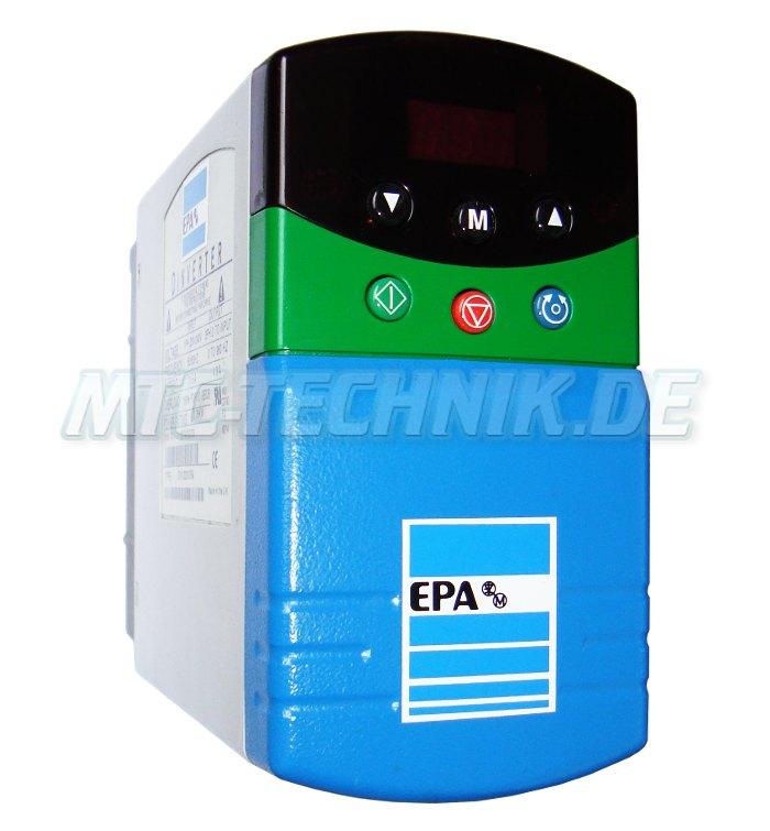 1 Online-shop Din1220075a Epa Frequenzumrichter