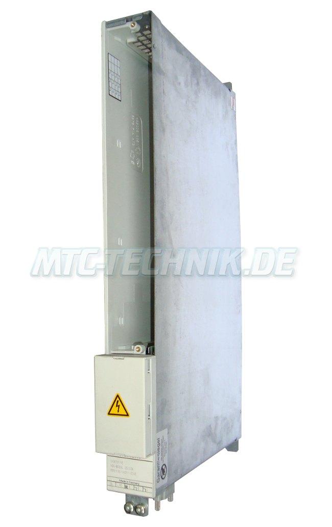 1 Austausch Siemens 6sn1130-1ad11-0ca0 Vsa-modul