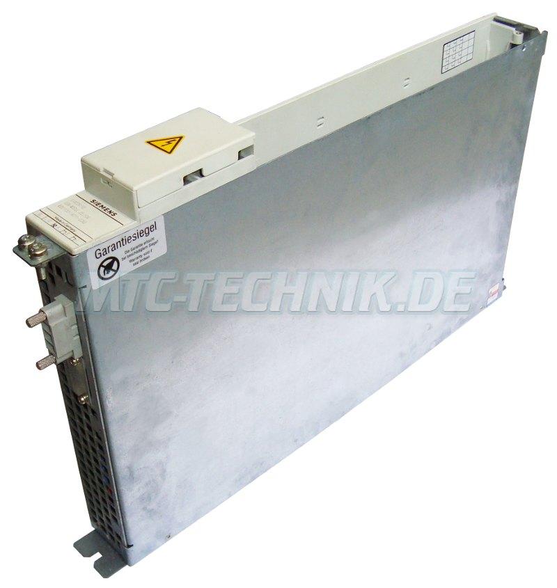 2 Siemens Online-shop 6sn1130-1ad11-0ca0 Mit Garantie