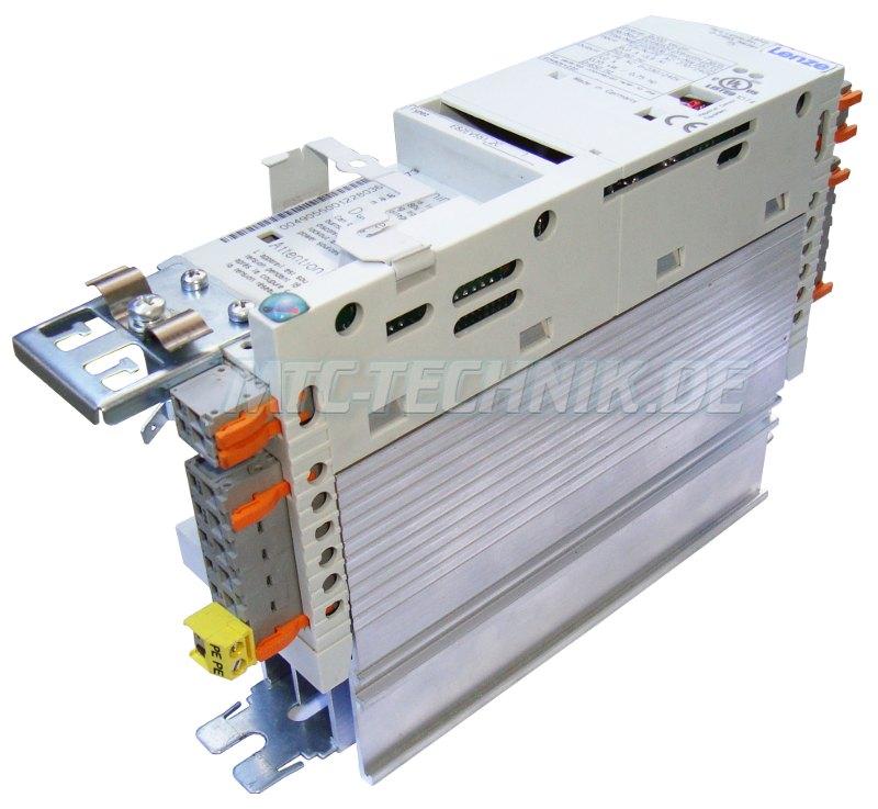 3 Frequenzumrichter E82ev551 2c Lenze Vector-8200