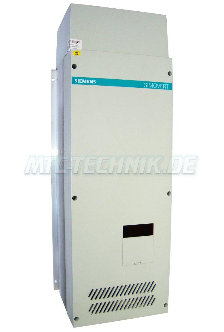 1 Online-shop Siemens 6se2127-3aa21 Simovert-p