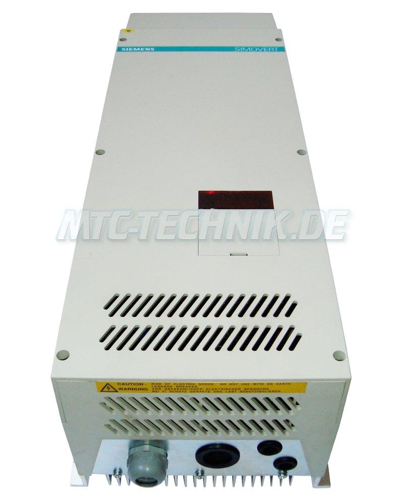 2 Frequenzumrichter Austausch 6se2127-3aa21 Siemens