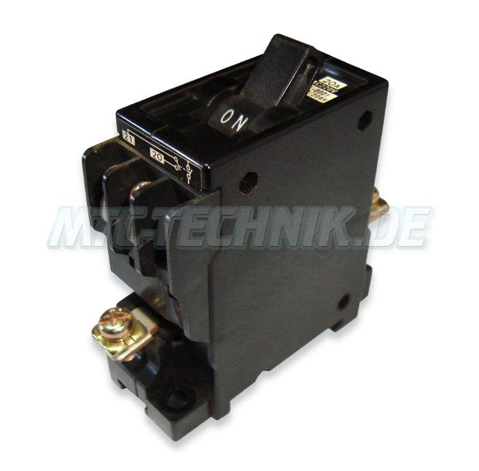 1 Hitachi Online-shop Cp31-f Circuit Protector