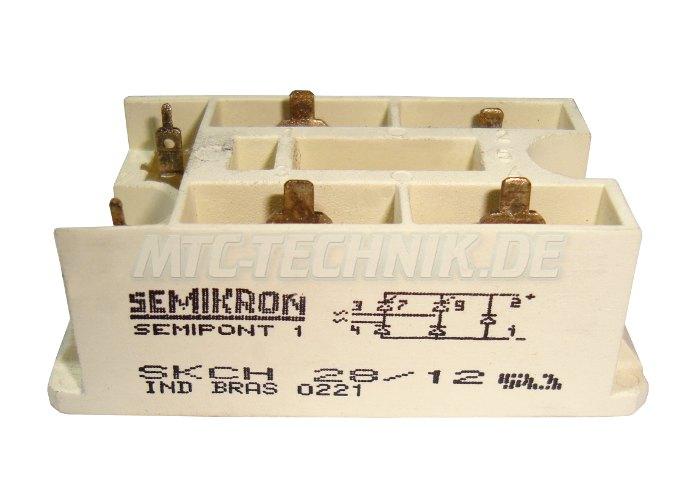 Semikron Skch28-12 Online-shop