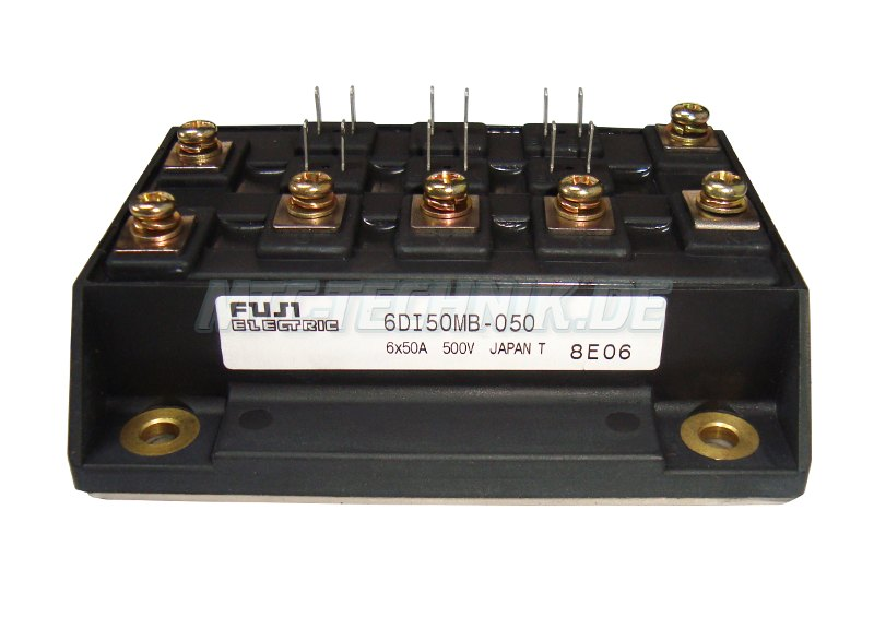 Fuji Electric Leistungsmodul 6di50mb-050 Shop