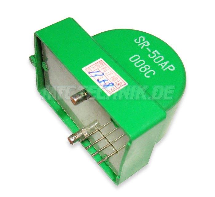 2 Verkauf Current Sensor Sr-50ap Nana Electronics