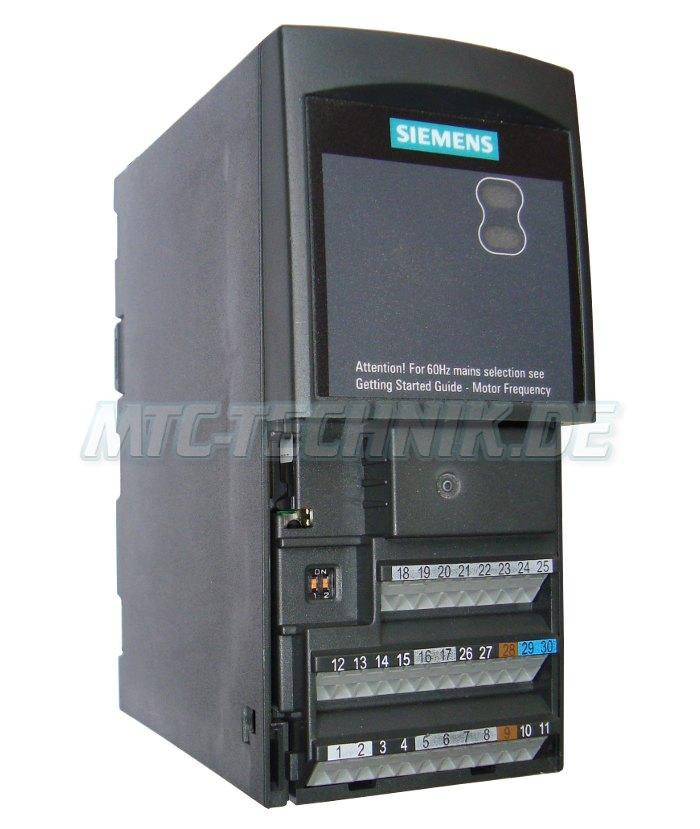 frequenzumformer 6se6440 2ud13 7aa1 siemens micromaster 440 380vac online shop 6se6440. Black Bedroom Furniture Sets. Home Design Ideas