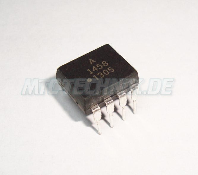 Power Optocoupler Hcpl-1458