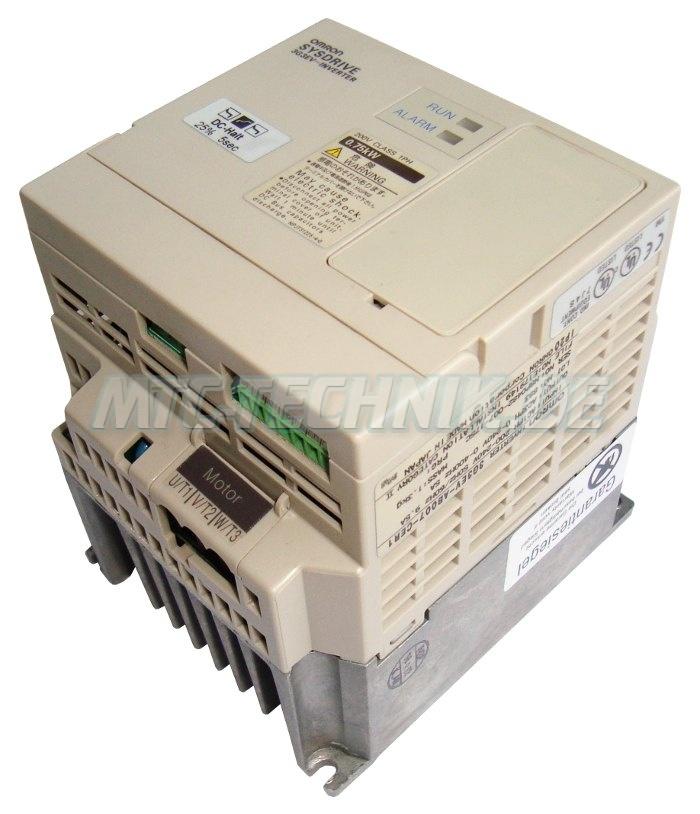 3 Frequenzumrichter Shop 3g3ev-ab007-cer1 Omron Direkt Bestellen