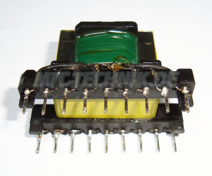 3 Bottom View Sw-t1 Transformer