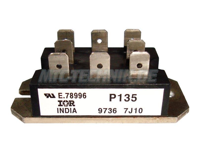 Thyristor Module Vs-p135 Shop