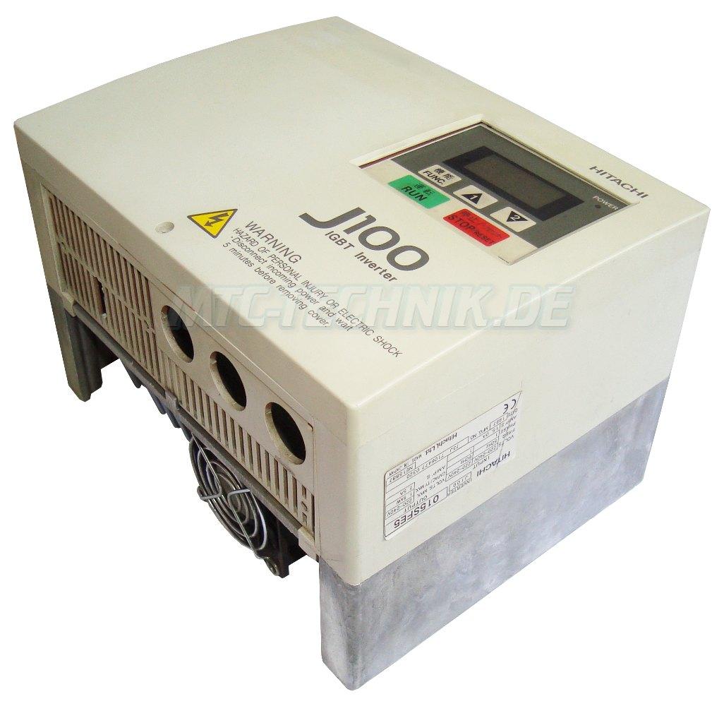 2 Austausch Hitachi J100-015sfe5 Bestellen