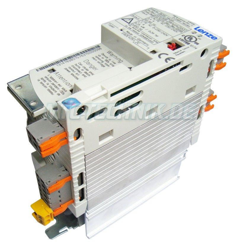 3 Lenze Reparatur E82ev251 2c Mit Garantie