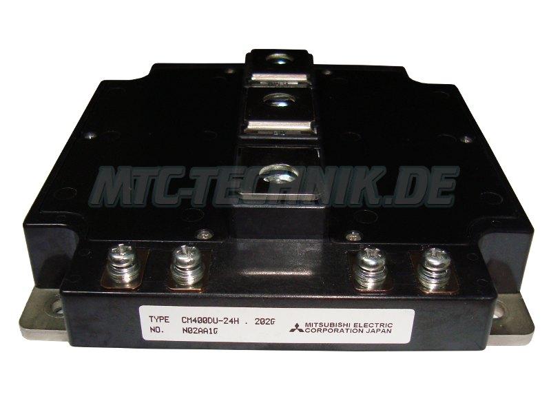 Mitsubishi Cm400du-24h Igbt-module Shop