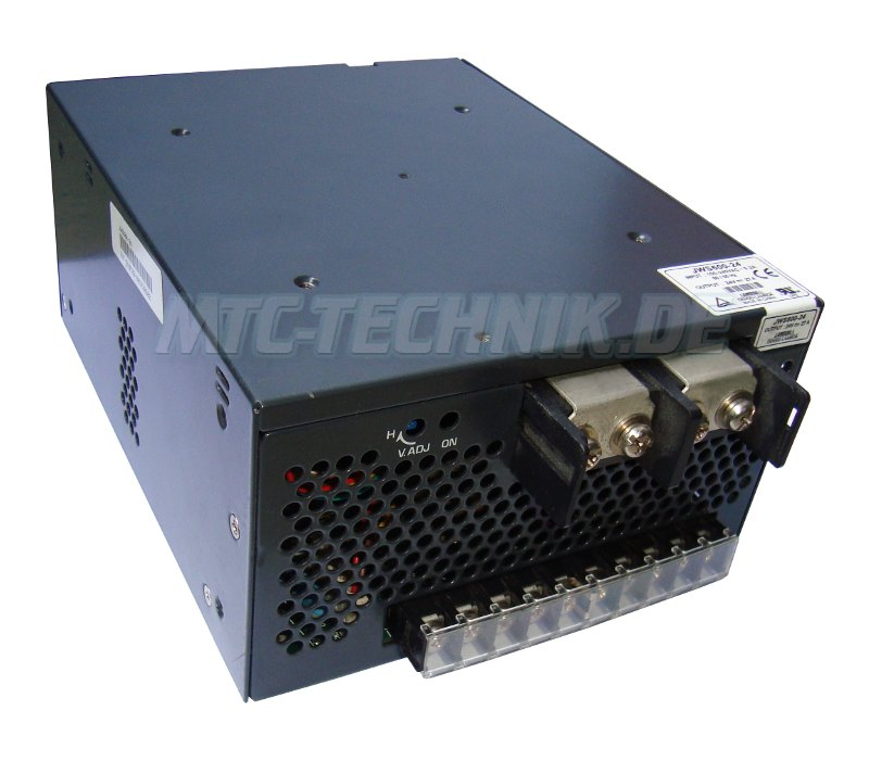 1 Densei-lambda Jws600-24 Power Unit