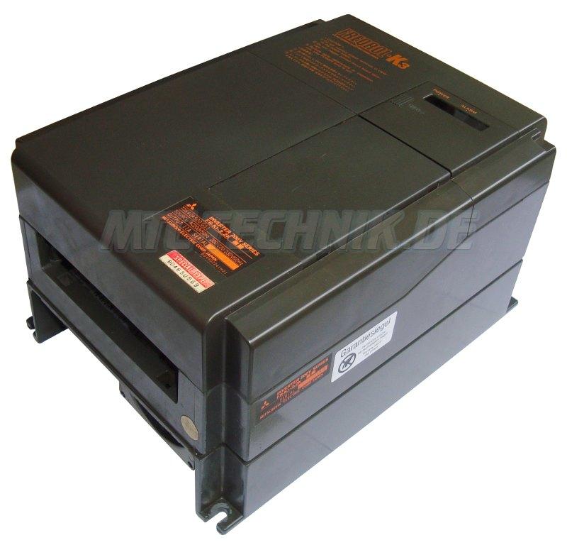 3 Frequenzumrichter Mit Garantie Fr-k3-2.2k Bestellen