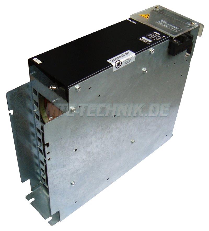 3 Reparatur Km2200-t Bosch Servodyn Modul