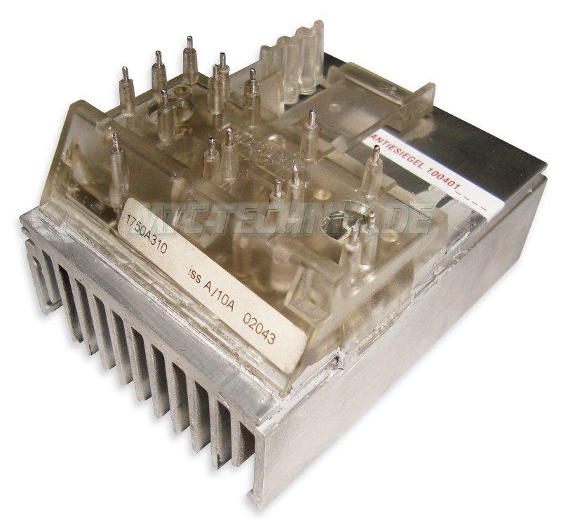 Siemens Igbt Module 1750a310 Bestellen