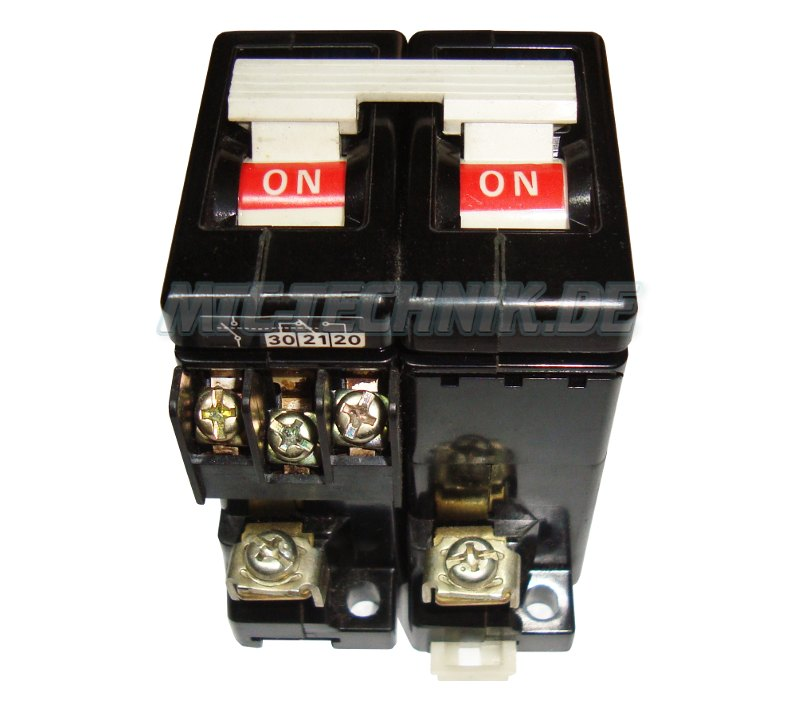 1 Fuji Shop Cp32d-10a Circuit Protector
