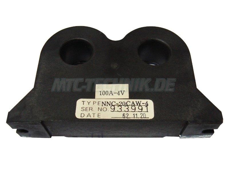 1 Nana Electronics Nnc-20caw-4 Stromwandler