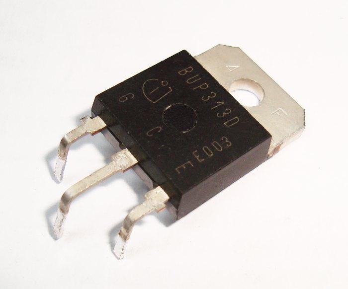 Siemens Igbt Transistor Bup313d Kaufen