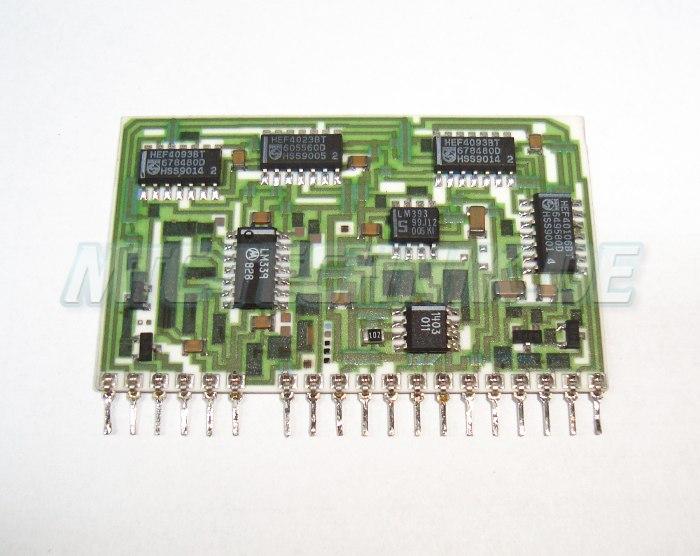 1 Siemens Hybrid Ic A1056-c17-02-25 Shop