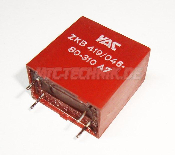 Online-shop Zkb419-046-80-310 Vac