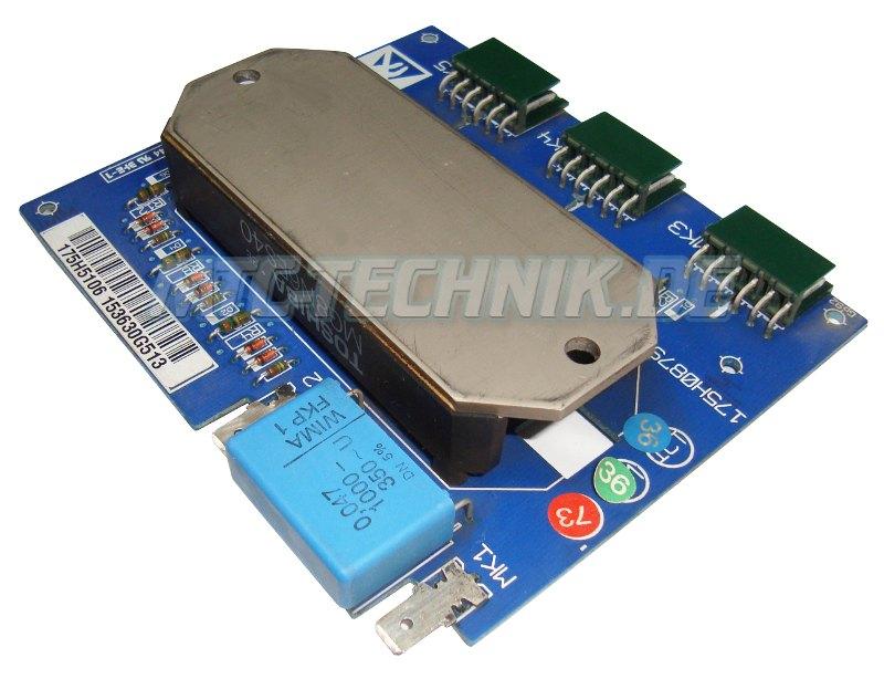 2 Kaufen Danfoss 175h5106 Igbt Transistor