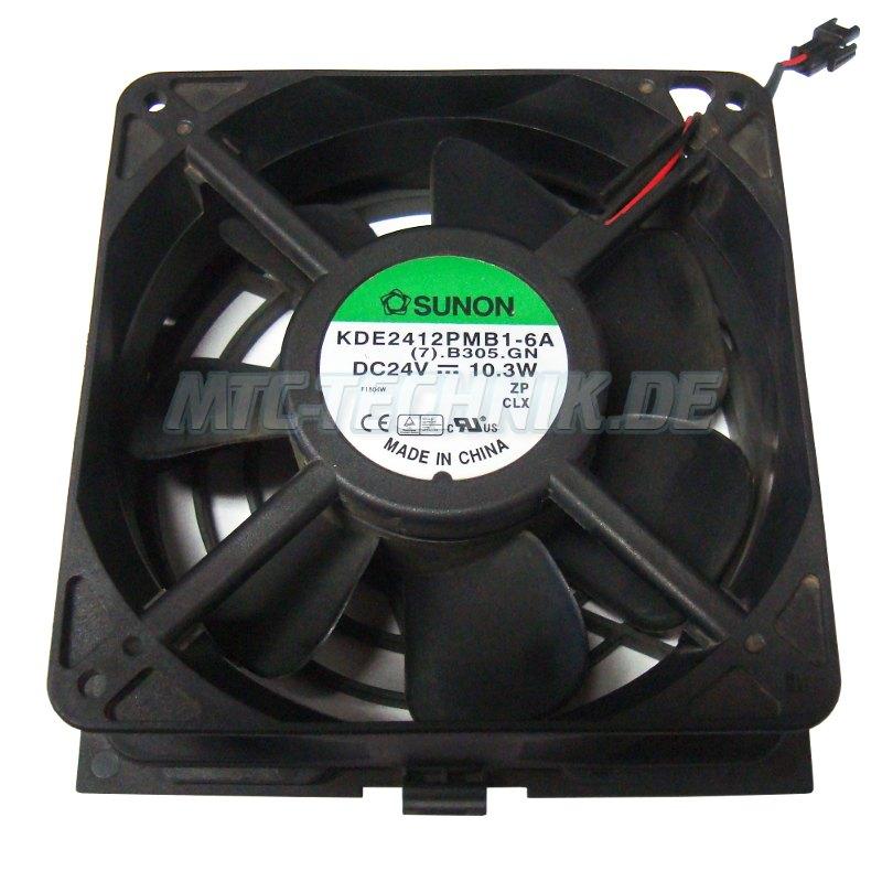 1 Sunon Ventilator Kde2412pmb1-6a Kaufen