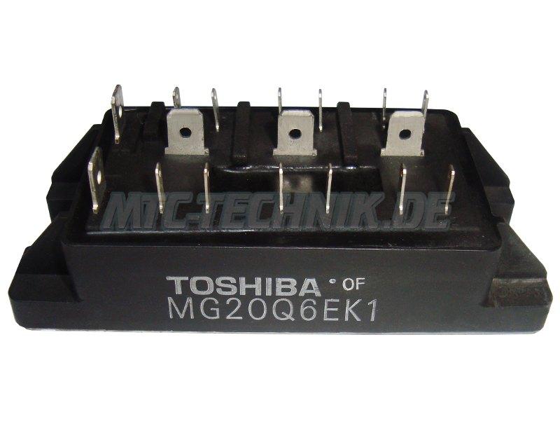 Toshiba Igbt Modul Mg20q6ek1 Shop